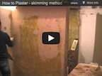 Plastering made easy