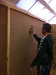 learn to plaster course