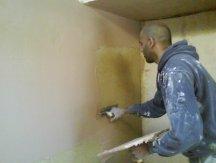 DiY Plastering Course