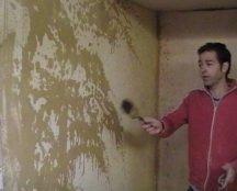 prepare wall for plaster
